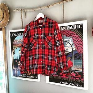 Other - Autumn Attitudes Vintage Flannel